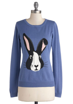 Hoppy Trails Sweater