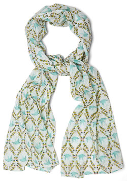 Best of the Nest Scarf