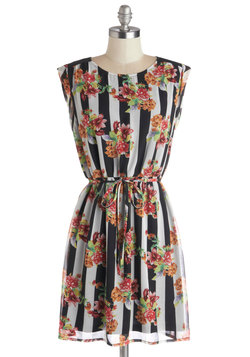 Croquet Bouquet Dress