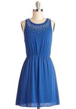 Bedazzle Me Dress