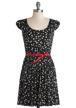 Party Starter Dress