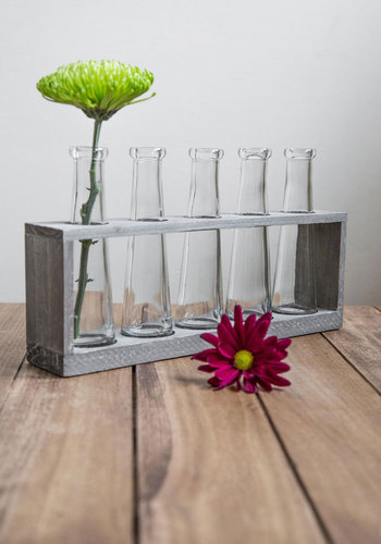 Bedside Blooms Vase Set - Multi, Rustic, Good, Top Rated