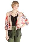 Savannah Stroll Jacket in Fleur