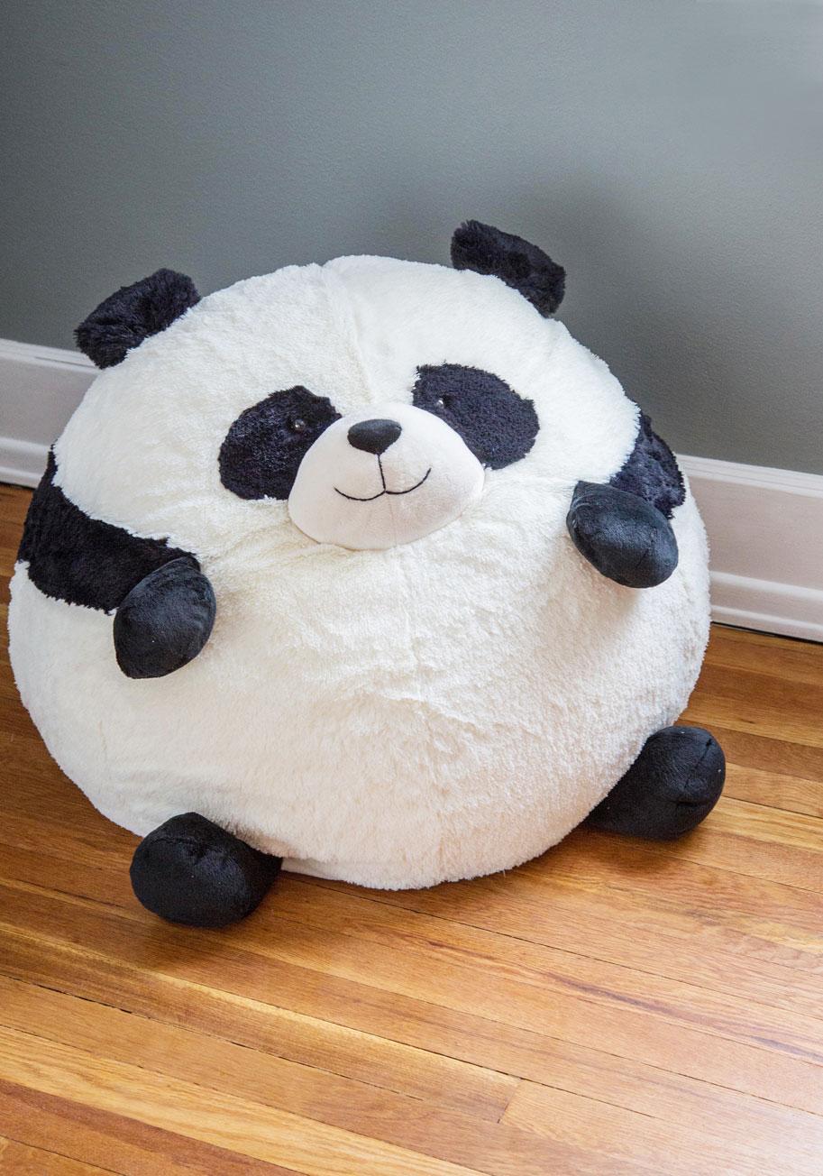 Panda Party Bean Bag Chair