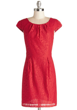 Fondue for Two Dress