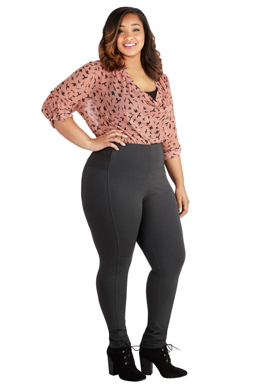 Plus size outfits with leggings can often be a staple piece in any woman with a little extra weight on her sides wardrobe, they are versatile and can be mat Girl Next Door Fashion. Fashion Pointers To Give You Great Style. If you are the owner of a no-style wardrobe and feel that you have no fashion sense, here is the article for you.