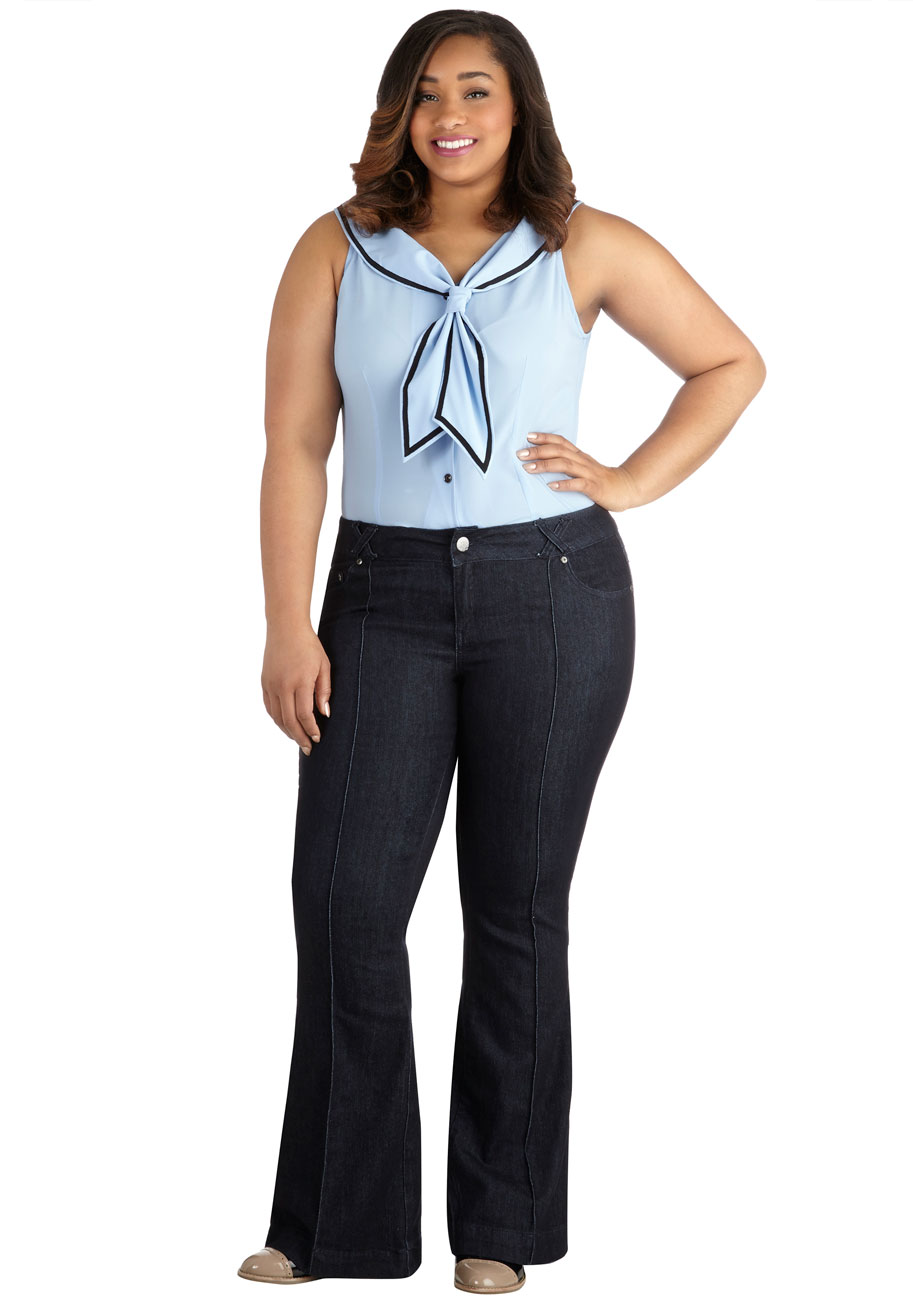 How to Choose the Right Plus-Size Clothing