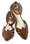 Siren Call Sandal in Cocoa by Seychelles - Boho, Low, Best, Wedge, Leather, Variation, Brown, Work, Daytime Party