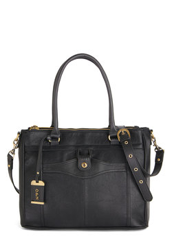 Corner Office Carryall Bag
