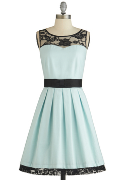 Soiree Stunner Dress