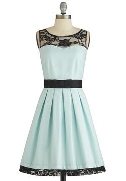 Soiree Stunner Dress