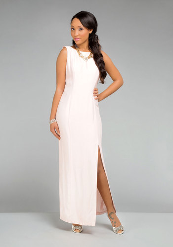 Vintage Vow that You're Here Dress