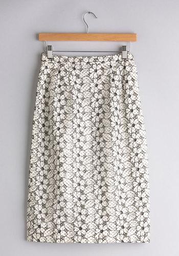 Vintage Grateful Guest Skirt
