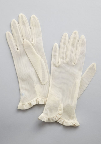 Vintage Sweet Sendoff Gloves