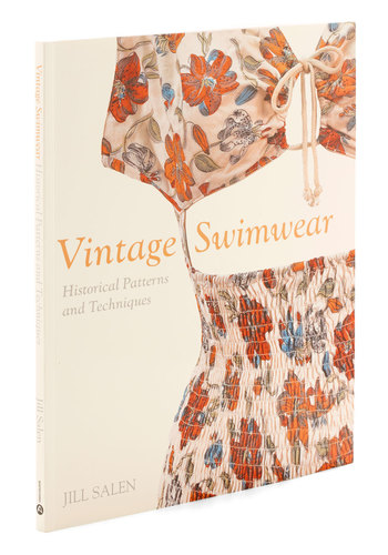 Vintage Swimwear - Vintage Inspired, Good