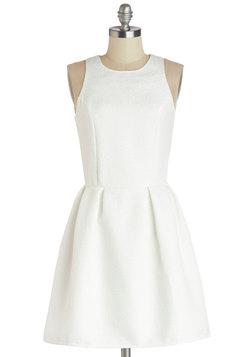 Enliven the Evening Dress