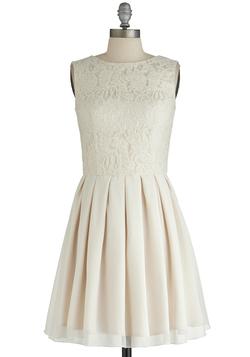 All Over Elegance Dress