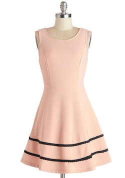 Strawberry Jamboree Dress