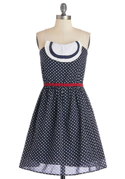 Date On Deck Dress
