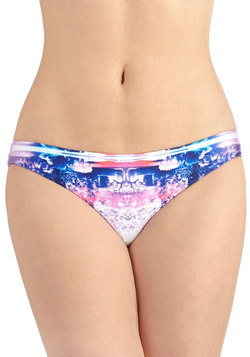 Brightest on the Beach Swimsuit Bottom