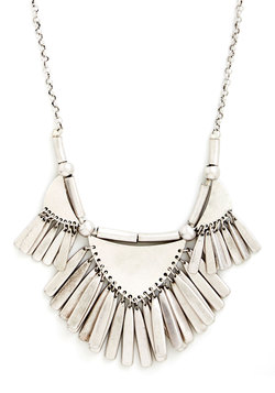 Rule of Thirds Necklace