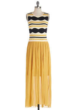 Veranda Vista Dress