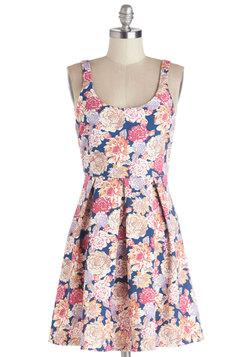 Market Sharing Dress