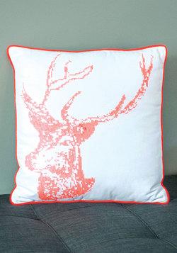 Riverside Rustic Pillow