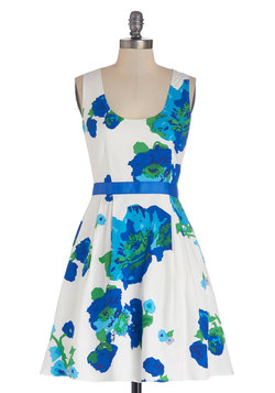 Bright Over Here Dress