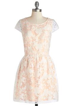 Fairytale Moment Dress
