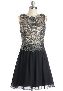 Ore Achiever Dress