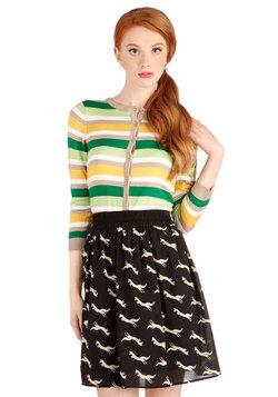 Foxy Fashionista Skirt