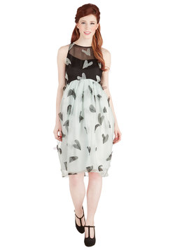 Rachel Antonoff Find Your Flutter Dress