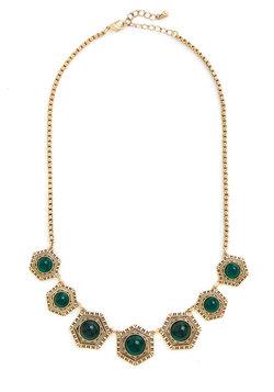 Centuries of Splendor Necklace