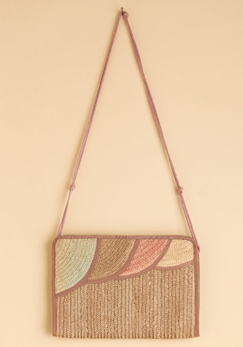 Vintage If I Had a Hammer Dulcimer Bag