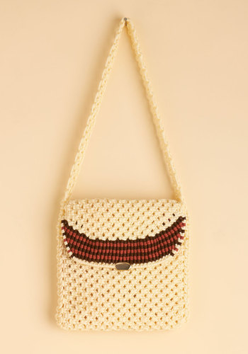 Vintage Boho! You Pretty Things Bag
