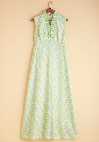 Vintage 20th Century Joy Dress