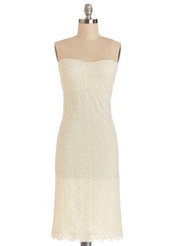 Each Elegant Evening Dress