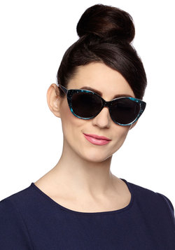 Starry Eyed Sunglasses