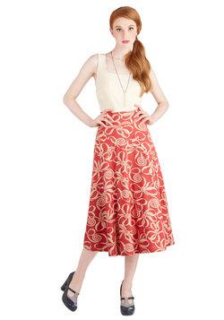 Next on Deck Skirt