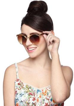 Heading Outside Sunglasses
