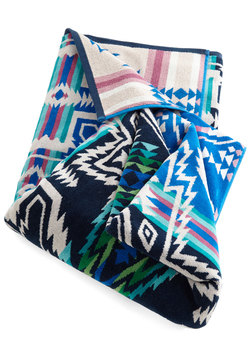 Pendleton Daydream Achiever Towel