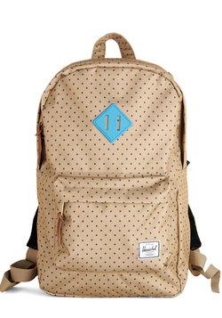 Weekend Market Backpack