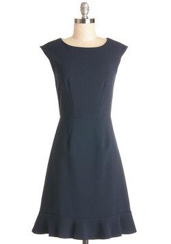 Press Junket Dress