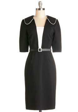 Notable Professional Dress