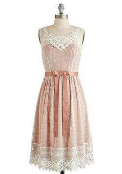 Radiate Romance Dress