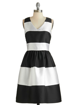 Fated Fete Dress