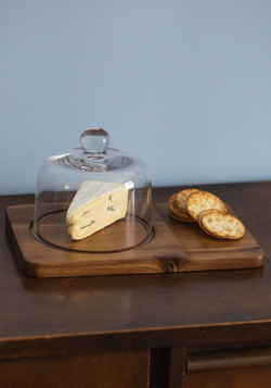 The Best You Can Brie Cheese Board Set