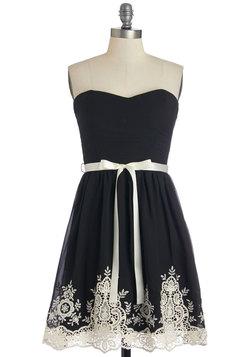 Ballroom Ballads Dress