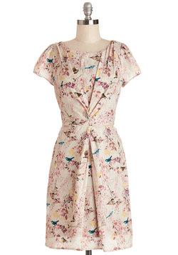 A Real Tweet Dress